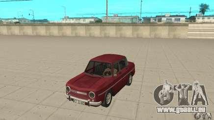 Dacia 1100 für GTA San Andreas