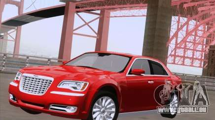 Chrysler 300 Limited 2013 für GTA San Andreas