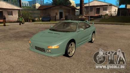 Toyota MR2 1994 TRD pour GTA San Andreas