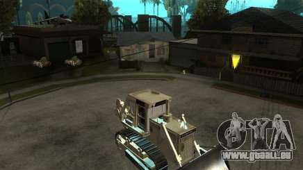 Komatsu D355A pour GTA San Andreas