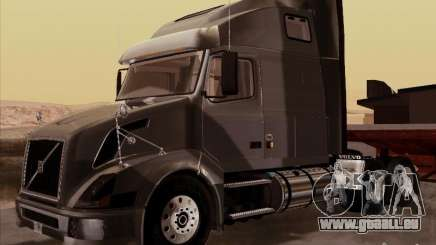 Volvo VNL 670 pour GTA San Andreas
