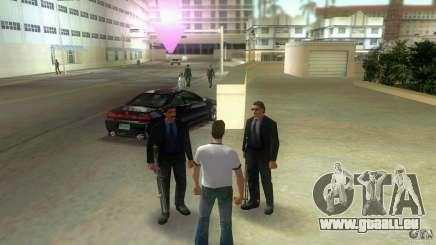 DEUX scripts pour VC pour GTA Vice City