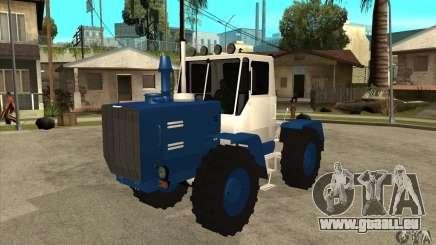 Coupe de tracteur pour GTA San Andreas