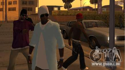 Peau sbmycr pour GTA San Andreas