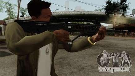 Katiba pour GTA San Andreas