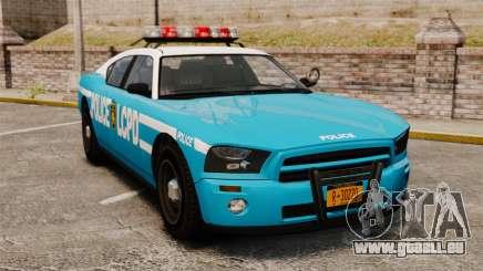 Bravado Buffalo ELS für GTA 4