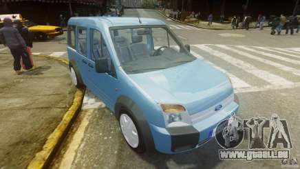 Ford Connect 2007 für GTA 4