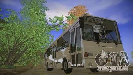 LIAZ-5256.26, version 2.1 pour GTA San Andreas