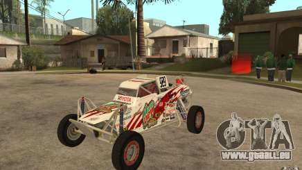 CORR Super Buggy 1 (Schwalbe) für GTA San Andreas