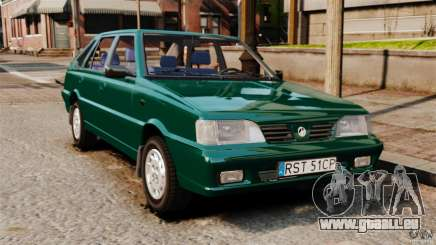 Daewoo-FSO Polonez Caro Plus 1.6 GSI 1998 Final pour GTA 4