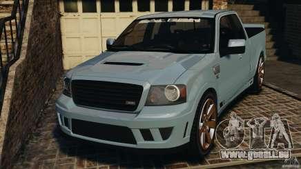 Saleen S331 [Final] für GTA 4
