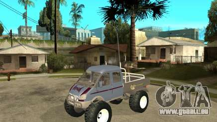 GAS KeržaK (Swamp Buggy) für GTA San Andreas