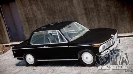 BMW 2002 1972 für GTA 4