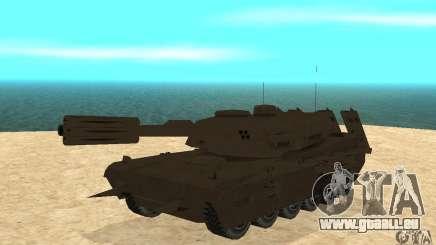 Rhino Tank Megatron für GTA San Andreas