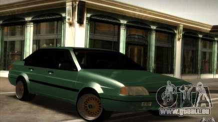Ford Versailles 1992 für GTA San Andreas