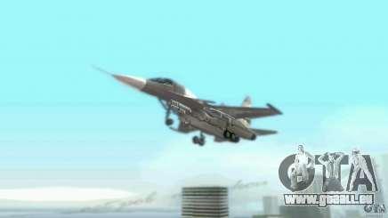 VC Air Force für GTA Vice City