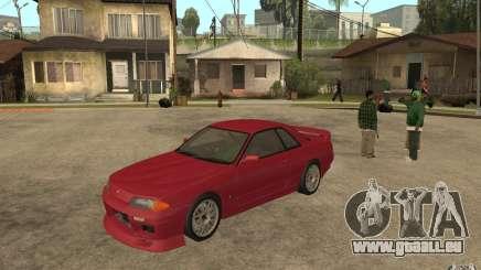 Nissan GTS-T 32 Beta für GTA San Andreas
