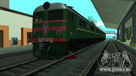 Vl8-1232 pour GTA San Andreas