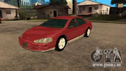 Dodge Intrepid für GTA San Andreas