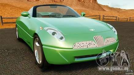 Daewoo Joyster Concept 1997 pour GTA 4