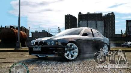 BMW 530I E39 [Final] für GTA 4