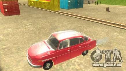Tatra 603 für GTA San Andreas