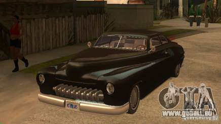 Hermes HD für GTA San Andreas