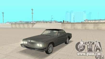Buick Riviera 1973 für GTA San Andreas
