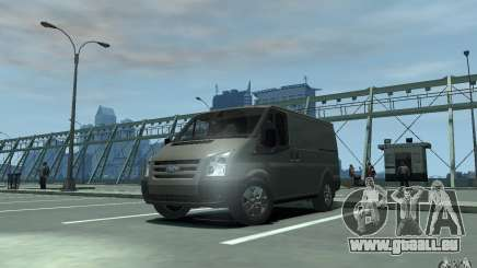 Ford Transit 2011 für GTA 4