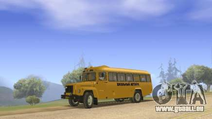 Petit KAVZ-39765 pour GTA San Andreas