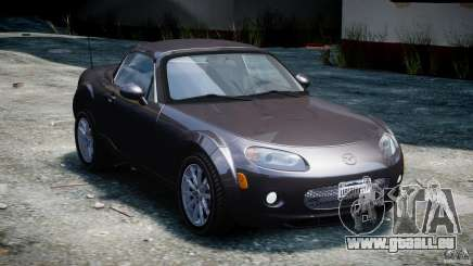Mazda MX-5 für GTA 4