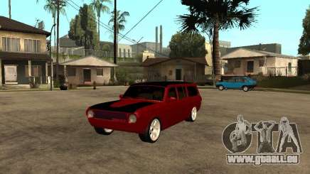 GAZ 24-12 für GTA San Andreas