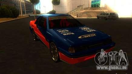 Previon FNF3 für GTA San Andreas