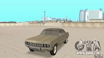AMC Matador 1971 pour GTA San Andreas