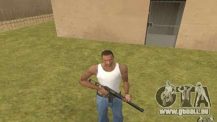 Spezialmaschine Welle für GTA San Andreas