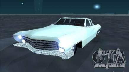 Cadillac Stella pour GTA San Andreas