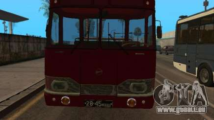 LIAZ 677 Excursion pour GTA San Andreas