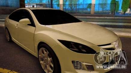 Mazda 6 pour GTA San Andreas