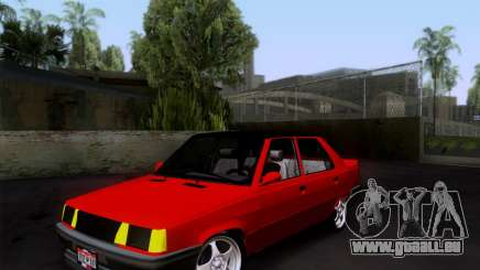 Renault Fairway für GTA San Andreas