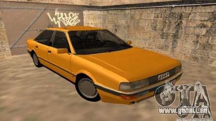 Audi 90 Quattro 20V für GTA San Andreas