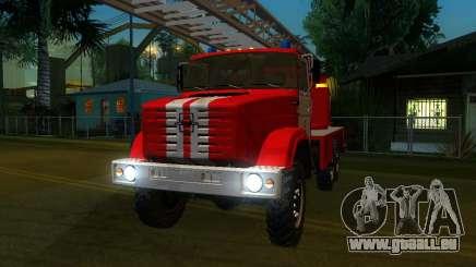 ZIL 4334 Al-30 für GTA San Andreas