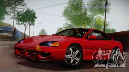Dodge Stealth RT Twin Turbo 1994 pour GTA San Andreas
