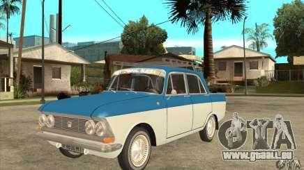 AZLK 408 pour GTA San Andreas