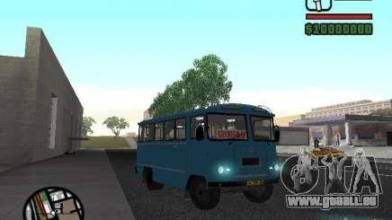 SYD-03 Chernigov für GTA San Andreas