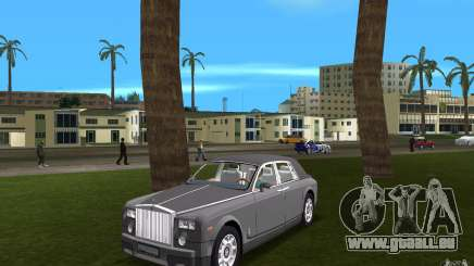 Rolls Royce Phantom für GTA Vice City