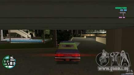 Corona Glow Fix pour GTA Vice City