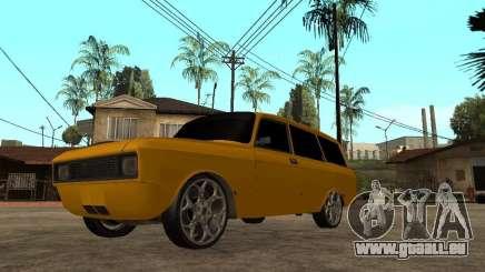 AZLK 427 LT pour GTA San Andreas