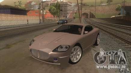 GTA IV F620 pour GTA San Andreas