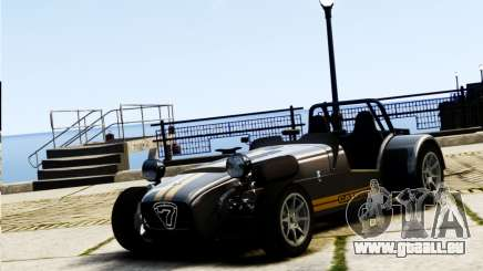 Caterham Superlight R500 v1.0 pour GTA 4