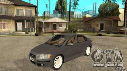 Volvo S40 2008 pour GTA San Andreas